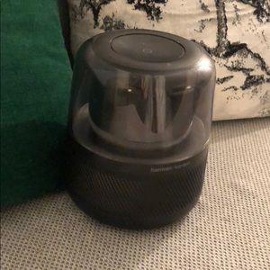 Harman/ Kardon Allure Bluetooth Speaker with Alexa